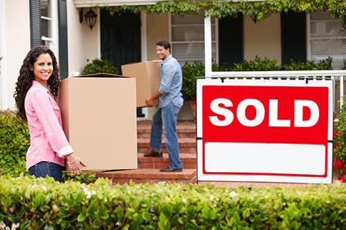 Buying a Home in NJ? Checklist for First-Time Home Buyers