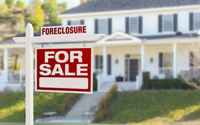 10 Hidden Hazards When Buying A Foreclosure