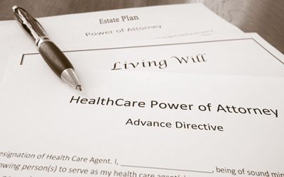 The Most Common Misconceptions About Power of Attorney